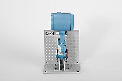 Vortex Flow Meter Cutaway - Process Inst