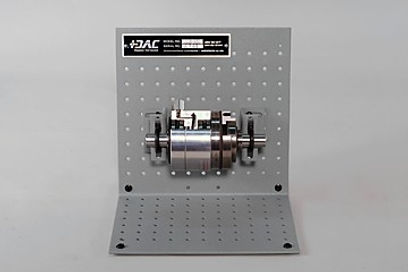 In-Line Friction-Type Pneumatic Clutch C