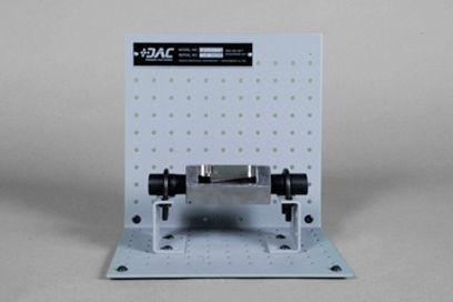 Venturi Flow Meter Cutaway - Hands-On Pr