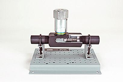 Hydraulic Manual Flow Control Valve Cuta