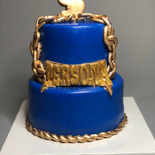Persona Cake