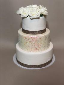 Simply Sweet Cake