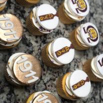 Omega Cupcakes