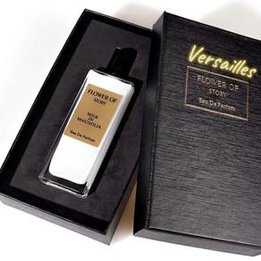 Versailles Fragrance