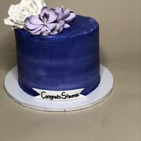 Purple Me Cake