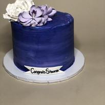 Simply Purple Cake