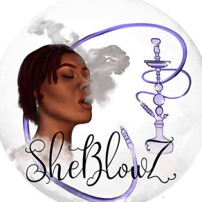 SheBlowZ Mobile Hookah Service