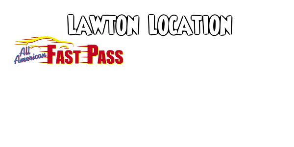 Copy of Fast Pass Haunted Wash Lawton (1