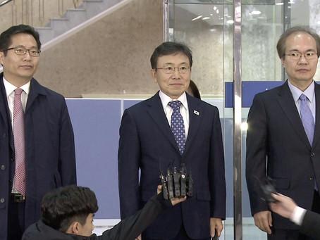 남북 보건의료협력 분과회담 개최