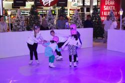 Centre commercial de Dubaï
