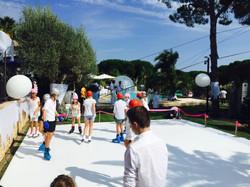 Villa privée St Tropez