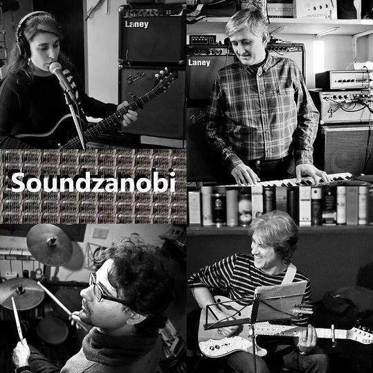 SoundZanobi