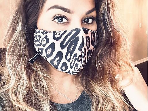 COVID Mask Style- #newnormal