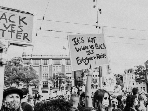 Do Black Lives Still Matter To You?