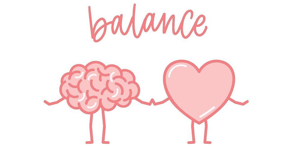 Heart+Head: Mental Health Group