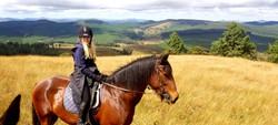 Riding in Luwawa (1)