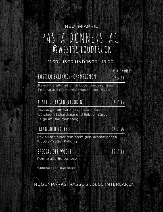 Black and White Chalkboard Pizza Menu-4.