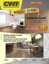 CWF SPECIAL BUY BC Sorrento Sand Flyer.j