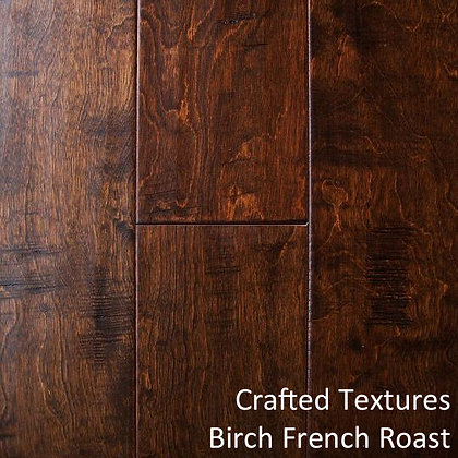 Crafted Textures Domestics Samples