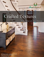 Forest Accents Crafted Textures Brochure