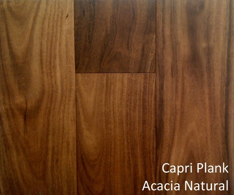 Capri Plank Samples