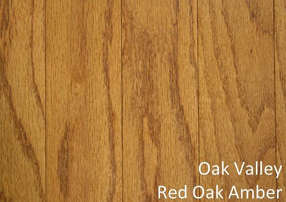 Oak Valley Series Samples