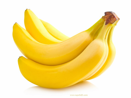 Don't Throw Away Your Banana Peels