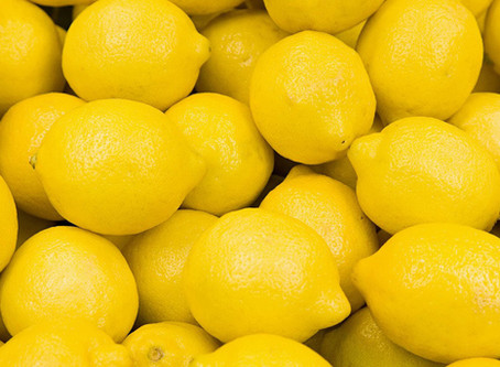 Why You Should Drink Lemon Water Every Morning