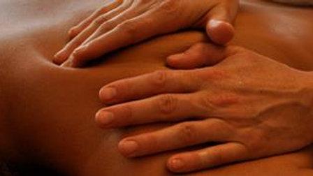 Esalen Massage Gutschein