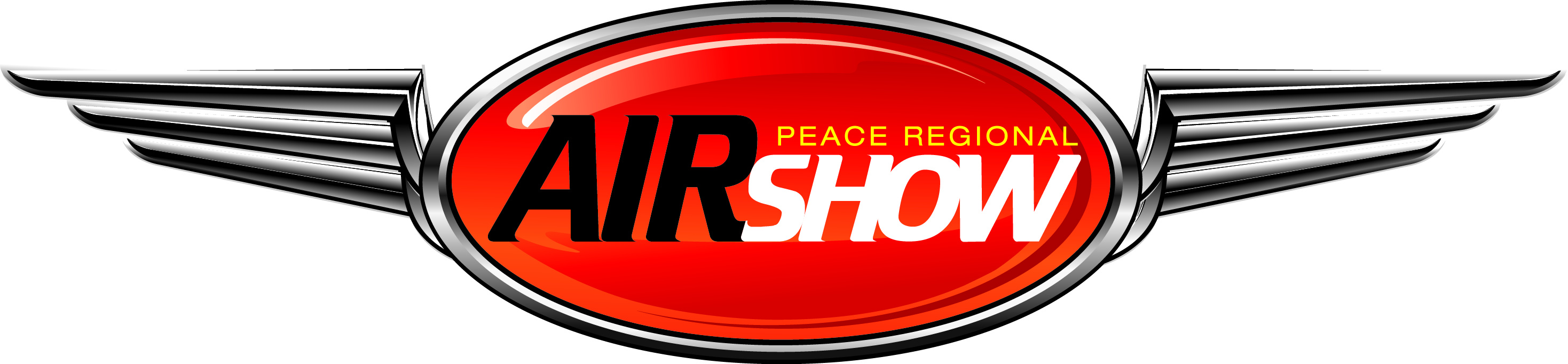 Peace Regional Air Show Logo (2)