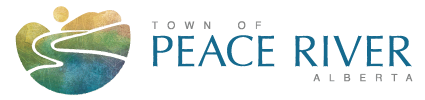 Town Of Peace River Logo