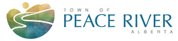 Town of Peace River_white background
