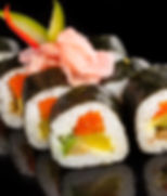Seafoods_Sushi_Fish_Food_493714_3840x240