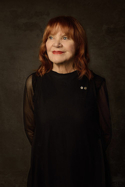 Françoise Sullivan, O.C., C.Q.