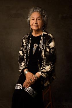 Elder Margaret Harris