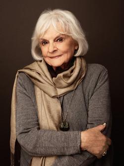Jeanne Renaud, C.M.