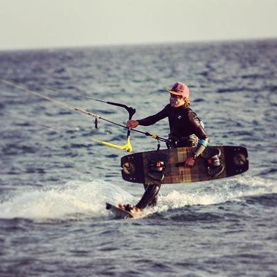 Kitesurf Trips , kiteboarding and kitesurf lessons. IKO International , kiteboarding teachers. Kites