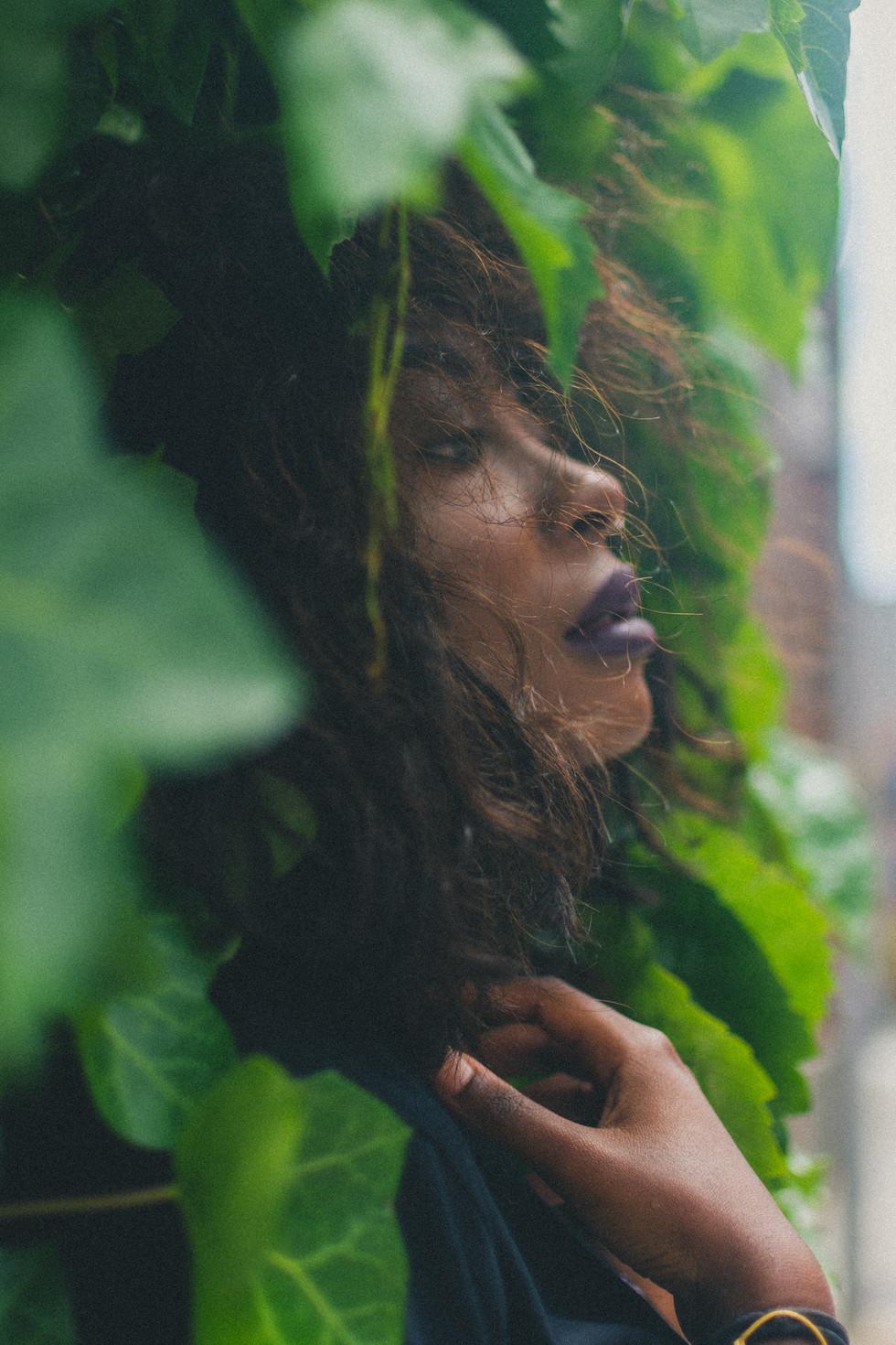 Grace Maisiri, Shooting with Strangers