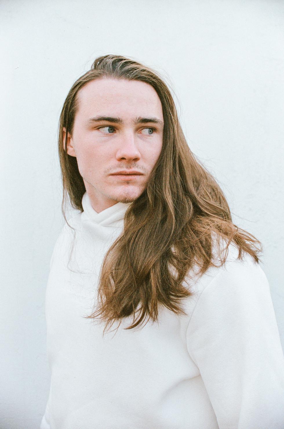 James Willis, Boy Bleach