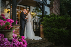 Wedding at the Stanwick Hotel