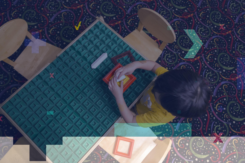 Kid-Sitting - Espaço de Brincar