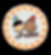Logo Tupi Pererê