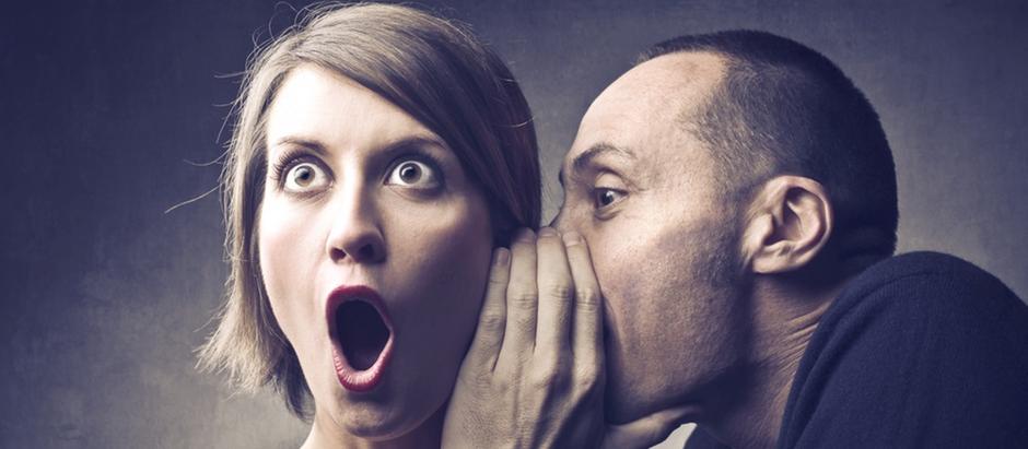 É possível evitar a fofoca no trabalho?