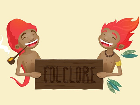 Significado do Folclore Brasileiro