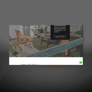 Site Institucional - DL Ambientes Personalizados