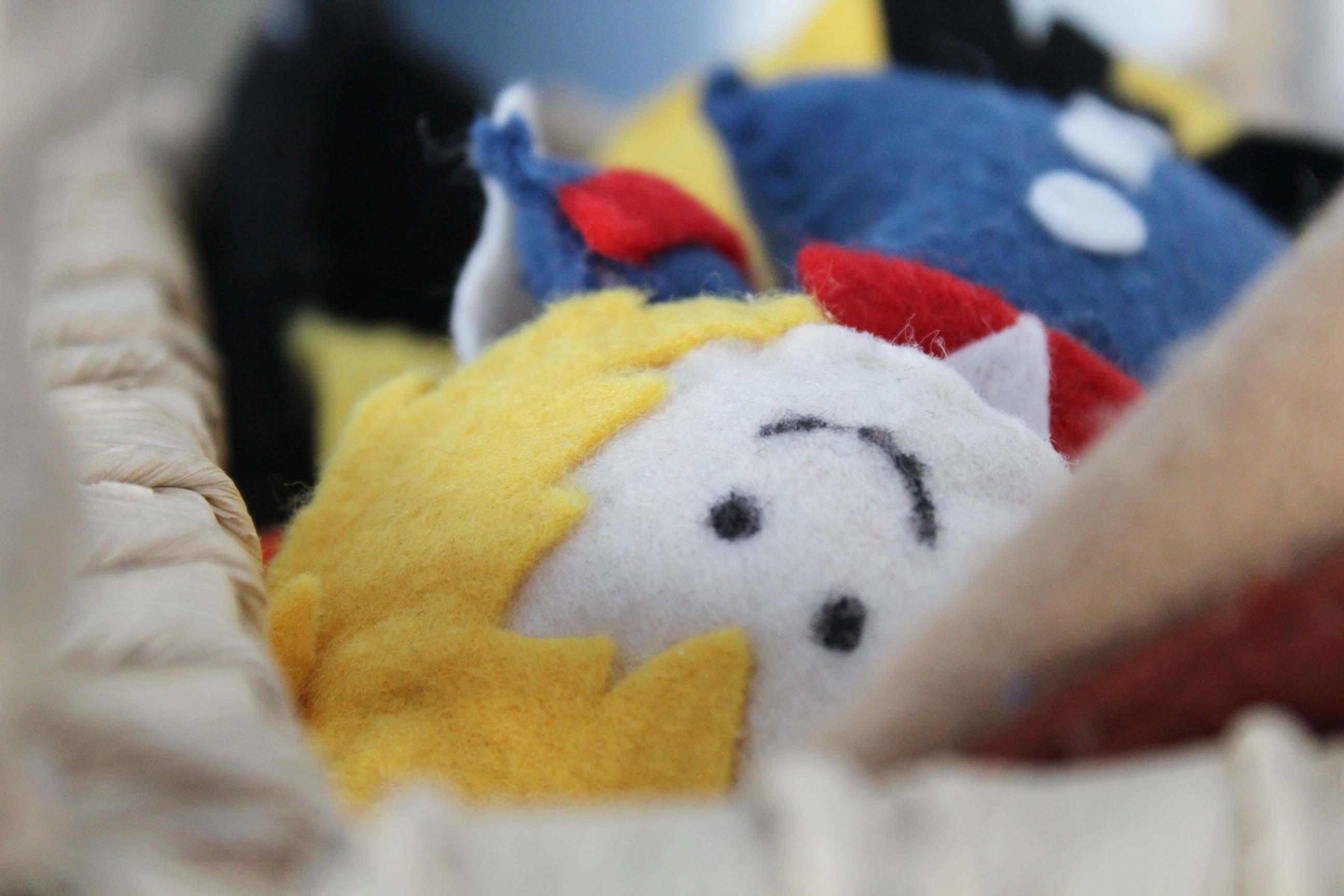 Boneco do Pequeno Príncipe