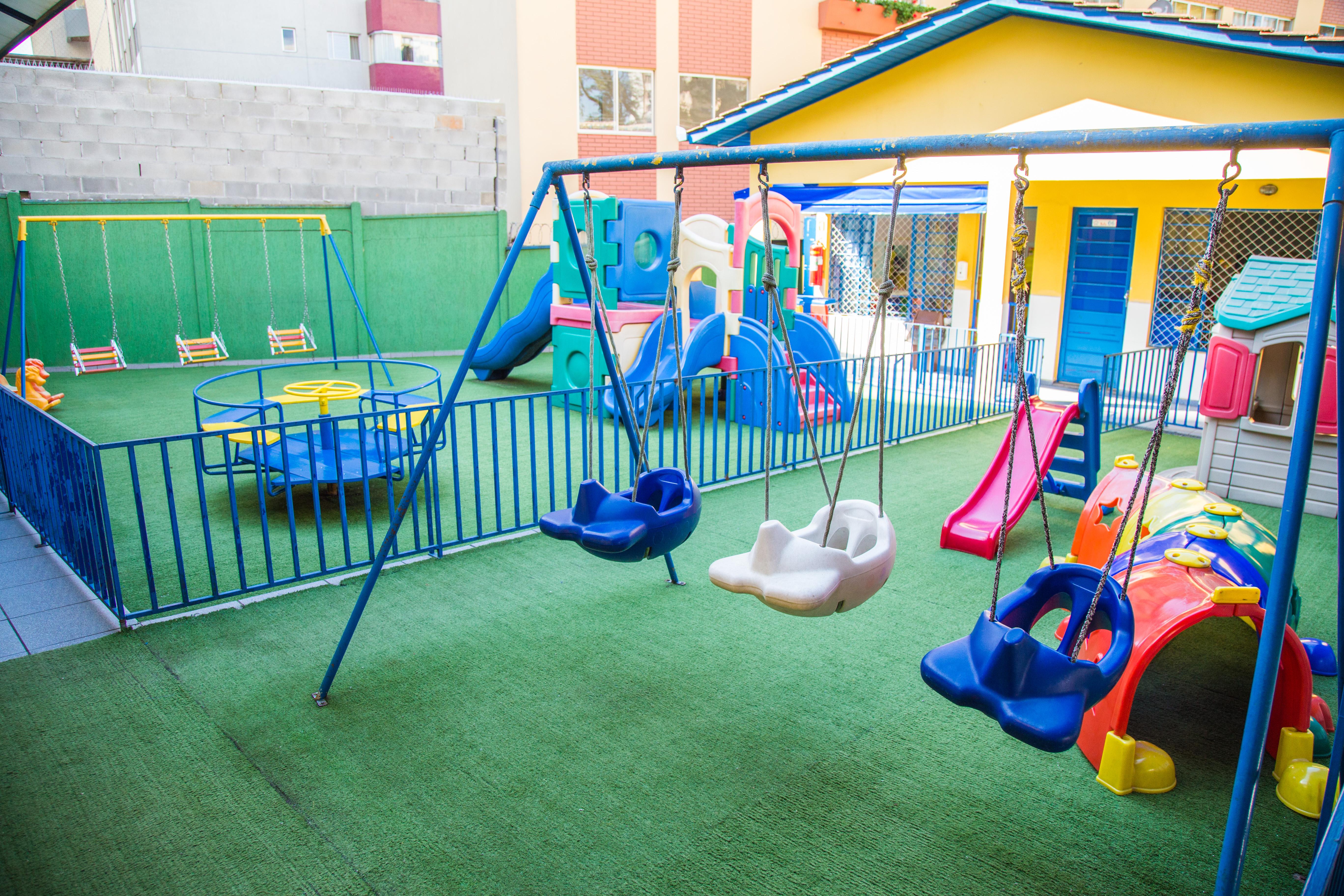 Parque interno_Escola