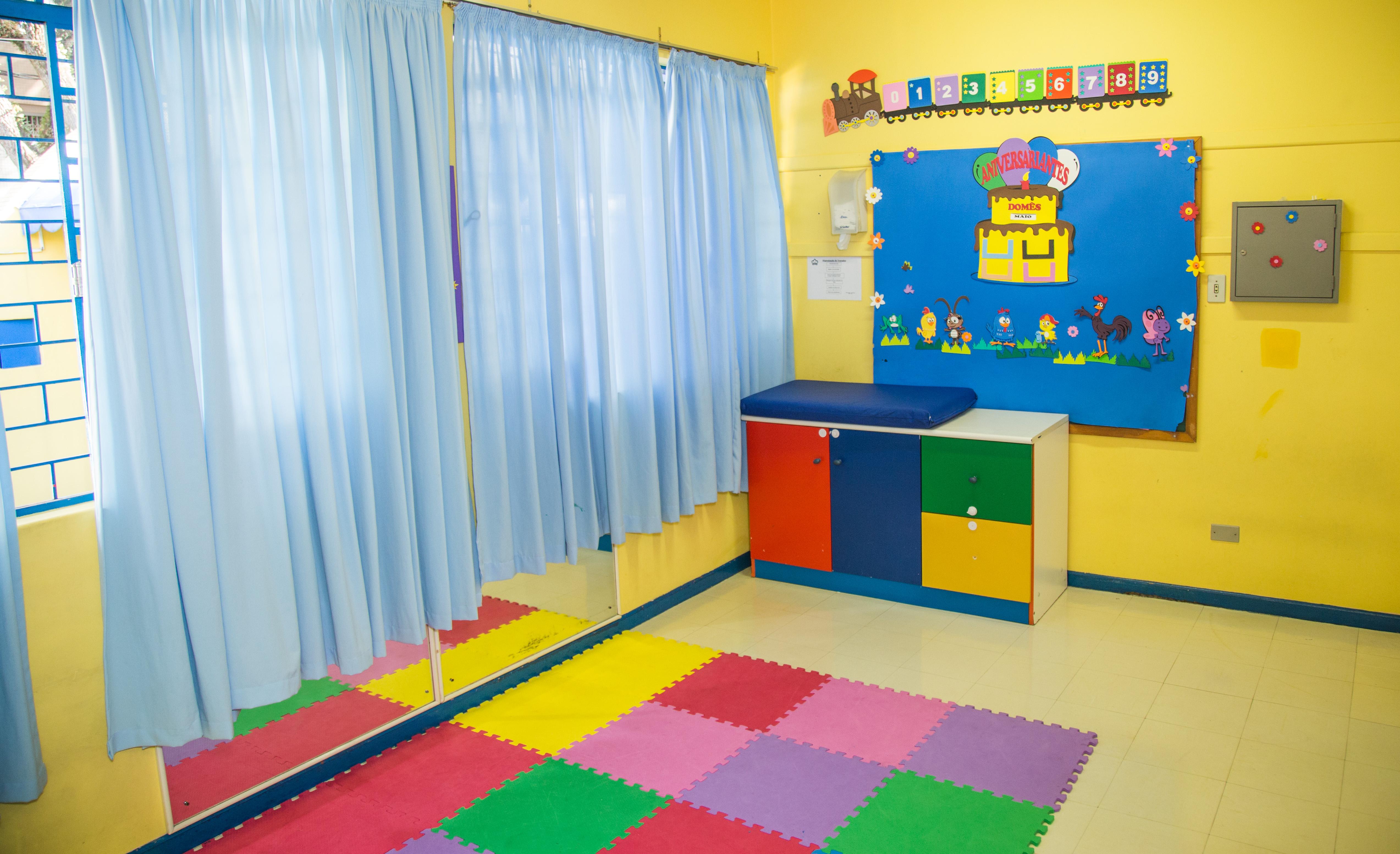 Sala_Educação Infantil