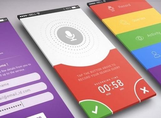 O que é UI Design - User Interface