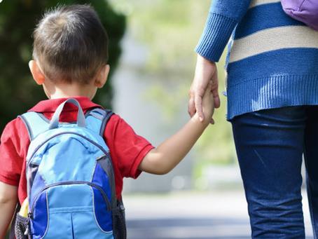 A adaptação na Educação Infantil